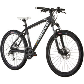 Serious One Disc MTB Hardtail sort